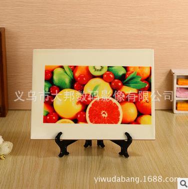 热转印耗材批发瓷板画瓷砖画印像艺术瓷板画印照片空白瓷板画CZ