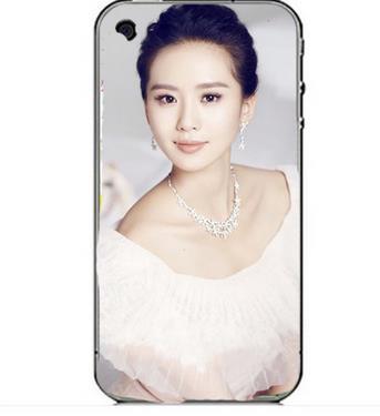 Phone4s手机壳定制照片苹果4手机壳定制/照片定做苹果手
