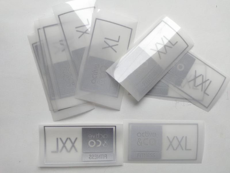 生产销售YS1755超亮反光烫画,附着强耐水洗,行业首选