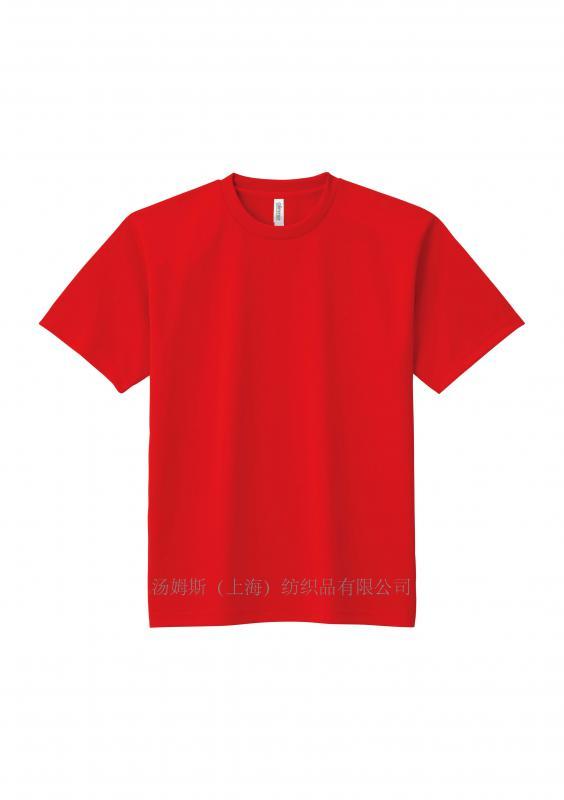 全涤健身运动T恤