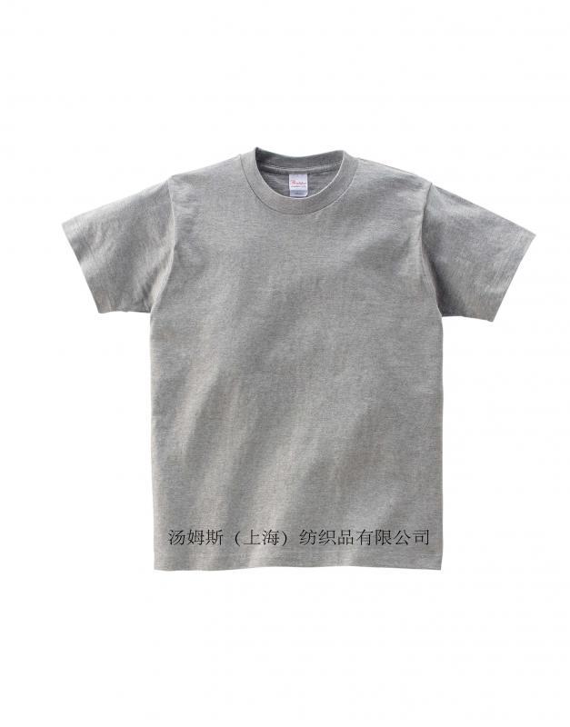 全棉圆领T恤