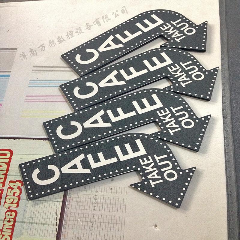 山东济南木板印花 木版画加工 礼品个性定制服务