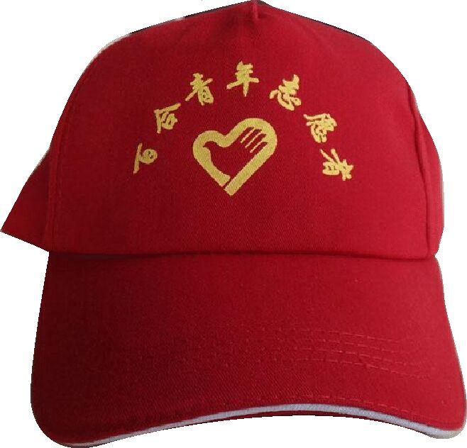 廣告帽子logo印花加工,重慶藝澗數碼印花加工廠