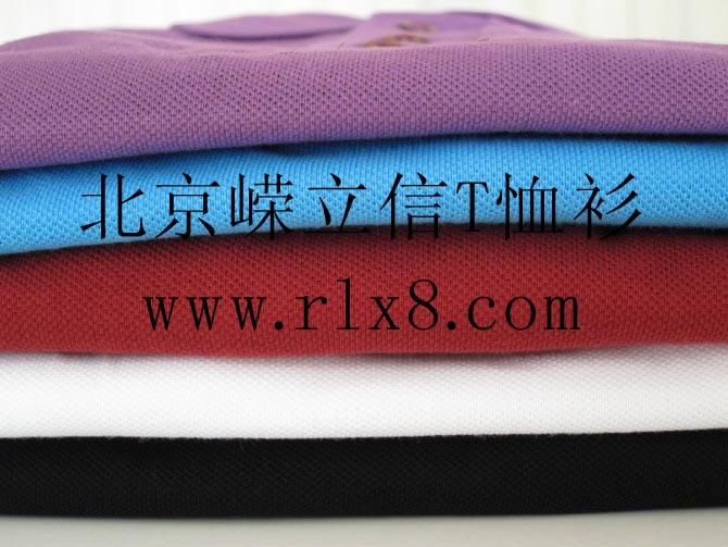 北京T恤衫热转印印花T恤-T恤衫-poloT恤衫-体恤衫-T