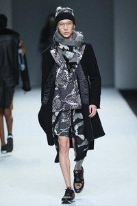 Daniel Wong印花設計引領時尚潮流