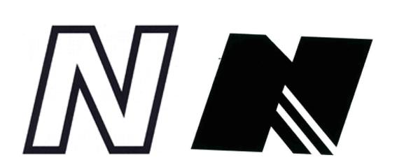 """""""N""""字母运动鞋之争在沪落槌,新百伦状告纽巴伦获赔千万元"""