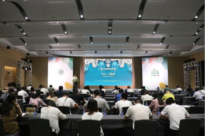 第七届江西国际麻纺博览会10月30日将在分宜启幕