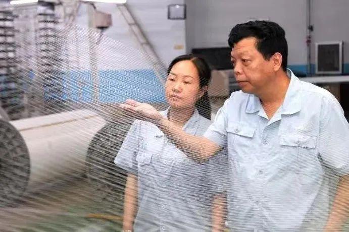 新乡化纤成立新材料研究院,助力纤维研发与成果转化