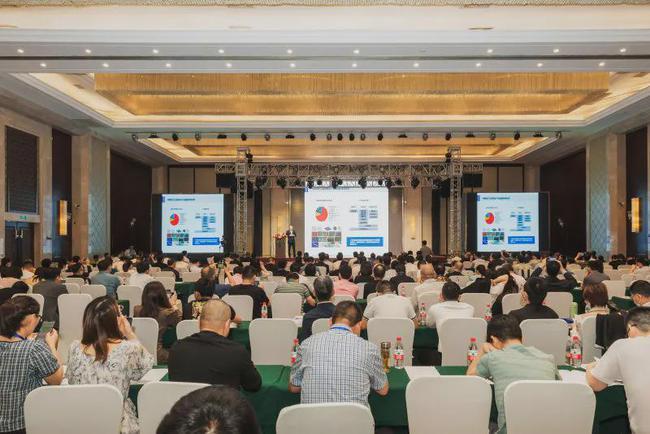中国针织工业协会第七届第二次常务理事扩大会举行
