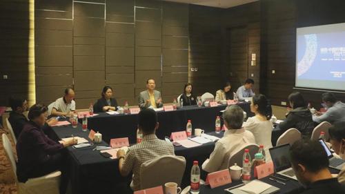 中国纤维流行趋势发布赋予行业强大自信力