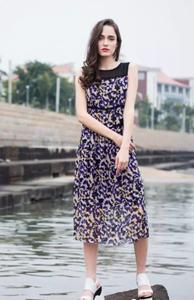 薏名EMIL女装2016新款印花系列,夏日里的时尚活力