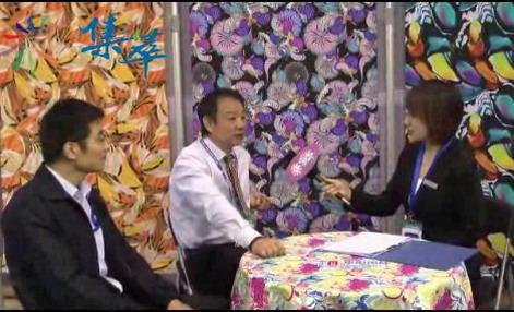 上海挚阳国际贸易有限公司亮相2010中国国际网印及数字化印刷展