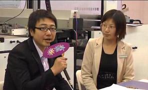 展会专访:东莞金安达美自动化科技有限公司